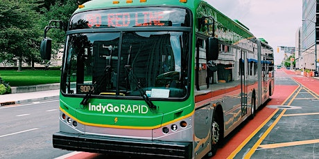 Route 110 BRT - Virtual Public Information Meeting tickets