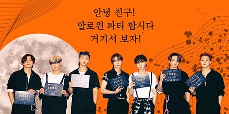 BTS Trick or Treat Party tickets