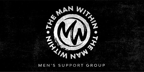 The Man Within Men's Group  - October 20th tickets