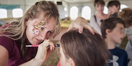 Atelier maquillage parent-enfant avec Julie Tremblay billets
