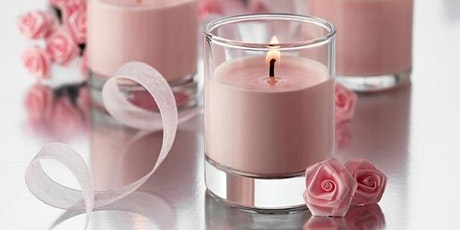 Christmas Candle Making Workshop with Lunch-East Yorkshire tickets
