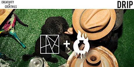 Creativity + Cocktails: DRIP x Hotel Haya tickets
