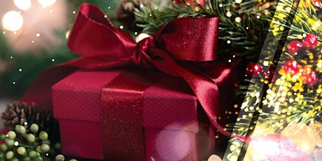 Springfield's Happy Holiday Event & Open House tickets
