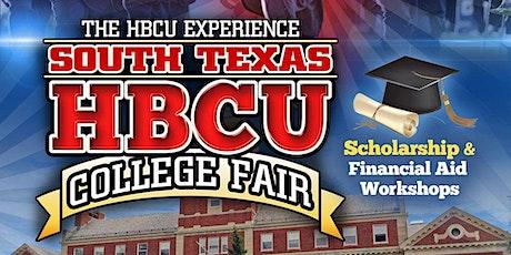 The South Texas HBCU College Fair 2022 tickets