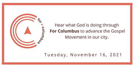 For Columbus Luncheon tickets