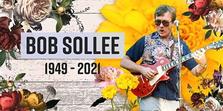 Bob Sollee Celebration of Life tickets