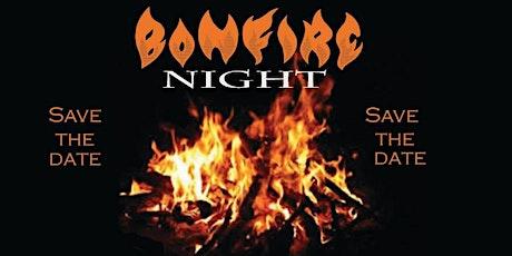 5th Annual Bonfire Night tickets