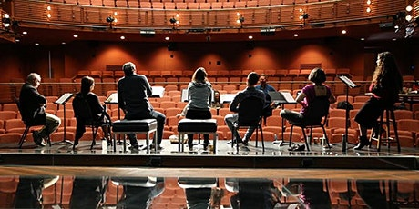 NewSCRipts Play Reading at UCI: Louder by Caroline V. McGraw tickets