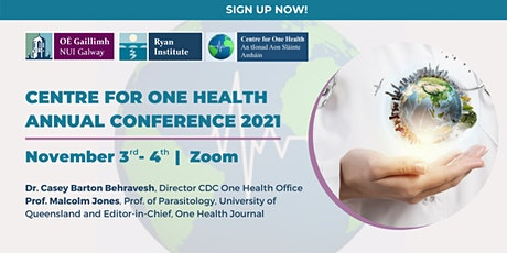 Centre for One Health Annual Conference 2021 tickets