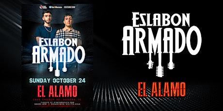 ESLABON ARMADO tickets