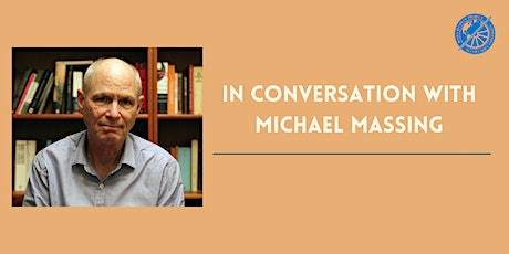 In Conversation with Michael Massing tickets