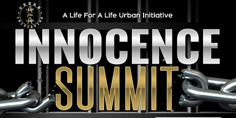 Innocence Summit Press Conference tickets