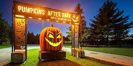 Pumpkins After Dark tickets