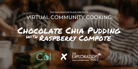 Community Cooking - Col Juicery tickets