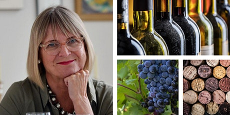 In Conversation With: Jancis Robinson tickets