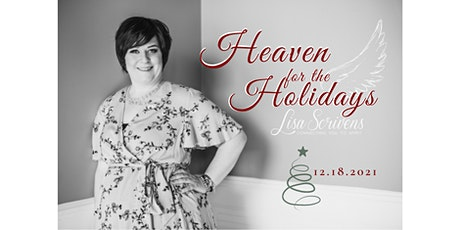Heaven For The Holidays December 202`1 tickets
