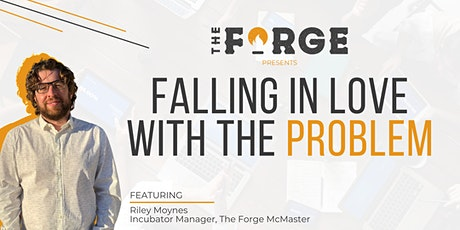 Falling in Love with The Problem tickets