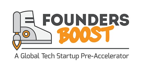 FoundersBoost Vancouver 2021 Fall Demo Day December 8th tickets