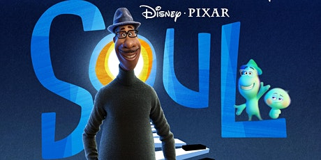 Black Joy Film Fest: SOUL tickets