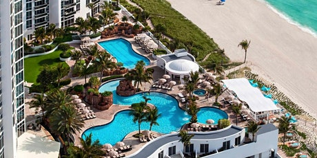 TSE Miami Weekend Getaway billets