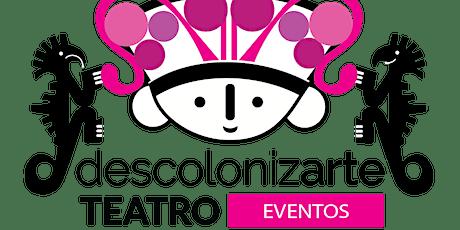 II EDALX: Segundo Encuentro de Artistas Latinoamericanxs (In-Person) entradas