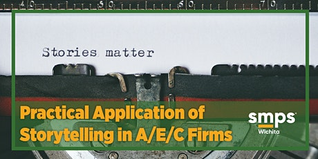 Practical Application of Storytelling in A/E/C Firms tickets