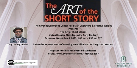 The Art of Short Stories tickets