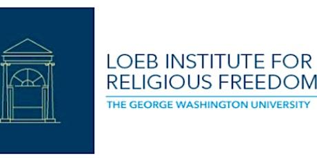 The Loeb Institute at George Washington University tickets