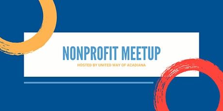 Nonprofit Meetup tickets