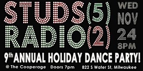 5 Card Studs & Radio Radio Live Thanksgiving Eve tickets