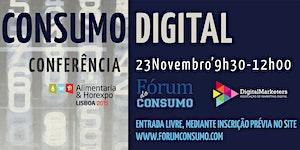 Conferência - Consumo Digital
