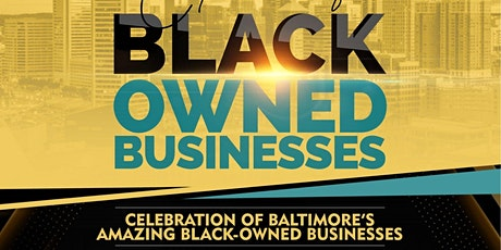 Celebration of Black-Owned Businesses tickets