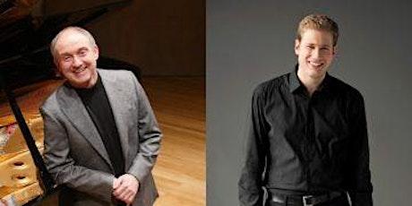 II:  VSMF Complete Beethoven Violin & Piano: Jonathan Crow & Arthur Rowe tickets