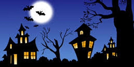 Halloween Party for San Francisco Bay Area Singles - OUTDOORS & INDOORS! tickets