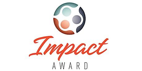 2021 Impact Award tickets