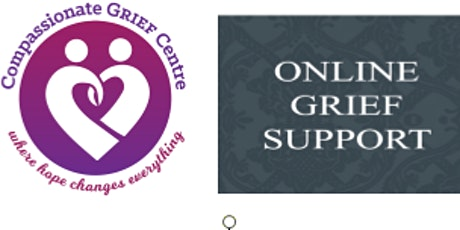 General Grief and Support Group led by Grief Specialist tickets