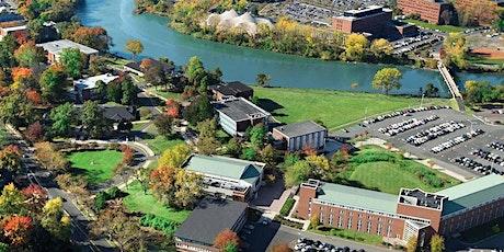 Metropolitan Campus Open House tickets