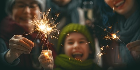 Light Party - Family Festival tickets