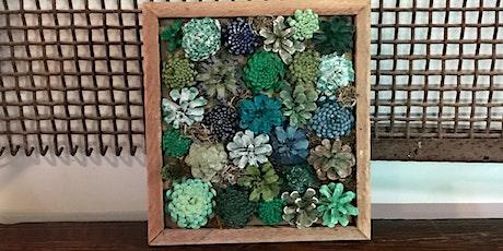Everlasting  Flower Box tickets