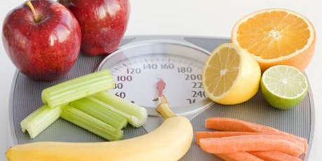 Healthy Nutrition Weight-Loss Talk Tickets