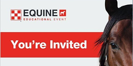 ALCIVIA Equine Educational Event (E3) tickets