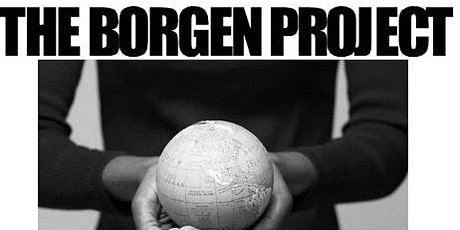 The Borgen Project volunteering information session tickets