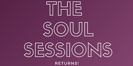 The Soul Sessions HALLOWEEN EDITION tickets