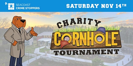 Seacoast Crime Stoppers Cornhole Tournament tickets