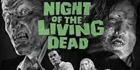 Outdoor Movie Monday-Night of the Living Dead tickets