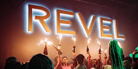 """REVEL SATURDAYS """"ATLANTA'S #1 SATURDAY PARTY"""" tickets"""