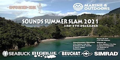 Stoned-Em Sounds Summer Slam 2021 tickets