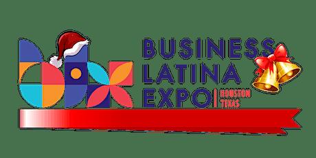 Christmas Latina Expo tickets