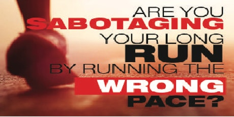 Proper Pacing Made Easy for Runners & Walkers tickets