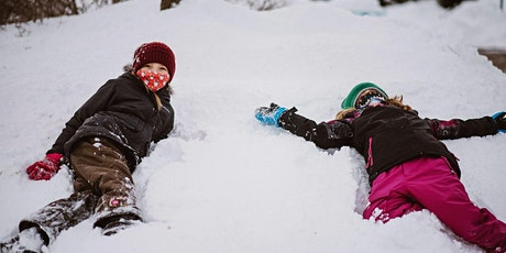 O-YA Winter Camp 2021 tickets